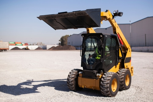 Skidsteer attachments for hire or buy Perth