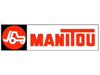 Manitou machinery and equipment